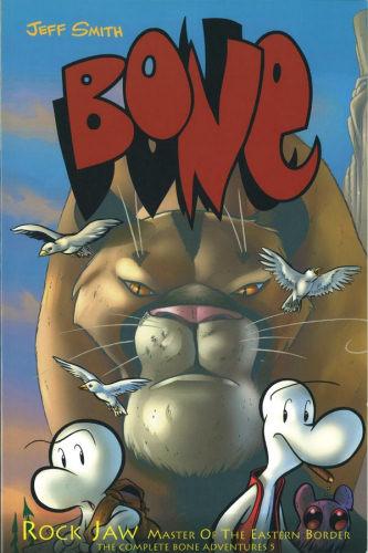 Comic Book Cover Art