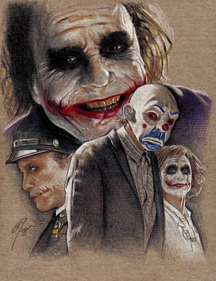 Joker Artworks