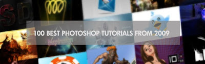 Massive Collection Of Best Photoshop Tutorials