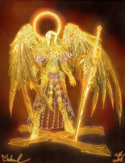 Angels Michael