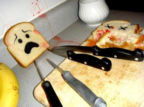 Creative and Humorous Food Photography
