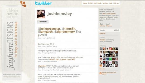joshhemsley