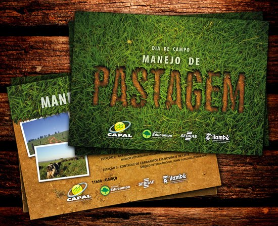 Grassland management.