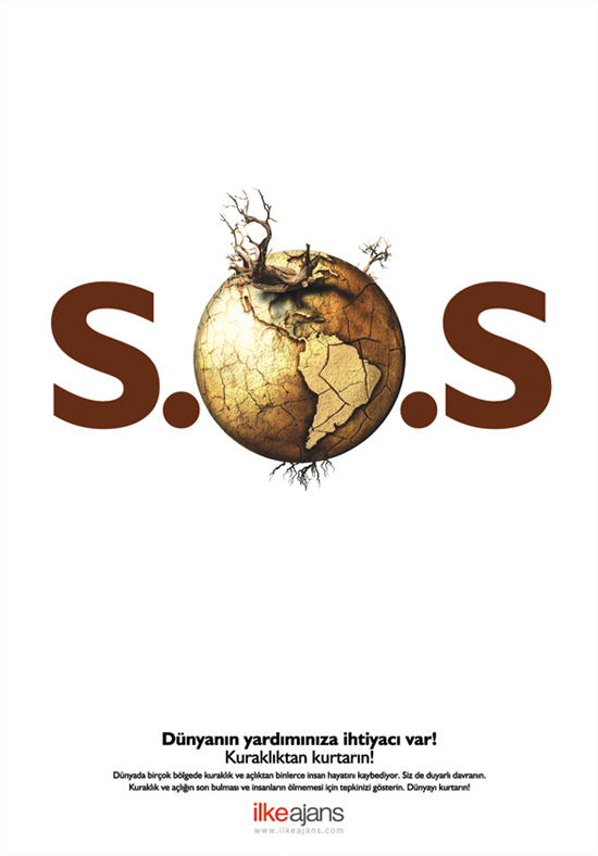 sos campaign issue