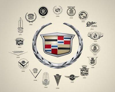 car logo cadillac