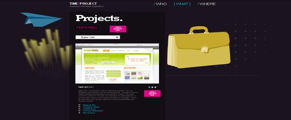 Giuseppe Scappaticcio web design