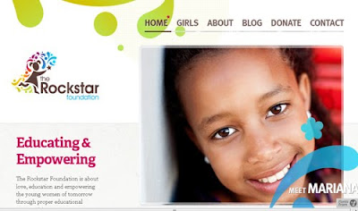 Empowering Rockstar Girls through Education