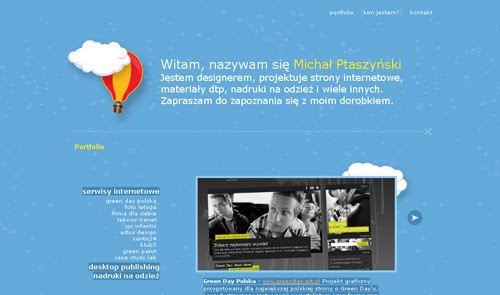 12 35 Fresh Examples Of Creative Web Design
