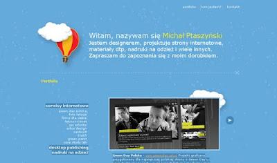 Michał Ptaszyński Portfolio
