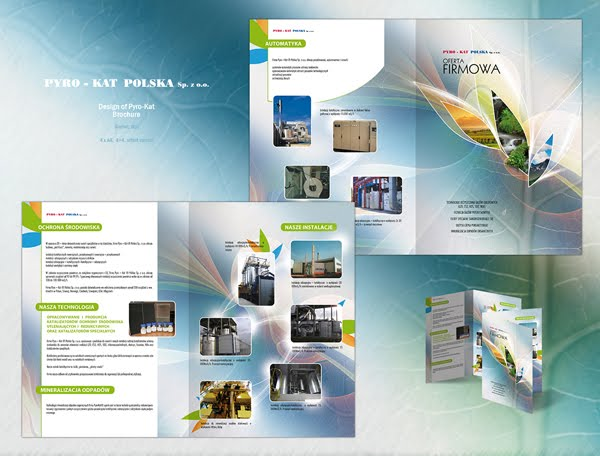 Pyro-kat 4xA4 Brochure by pho3nix-bf