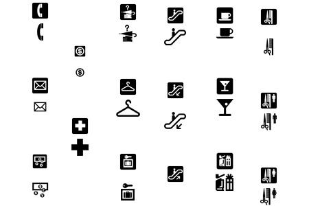 22 Free Handy Mini Icon Sets