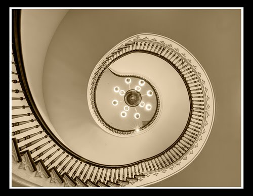 Capital Spiral Stairs