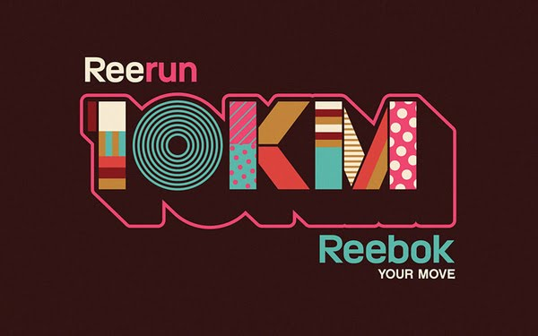 REEBOK - REERUN by POGO