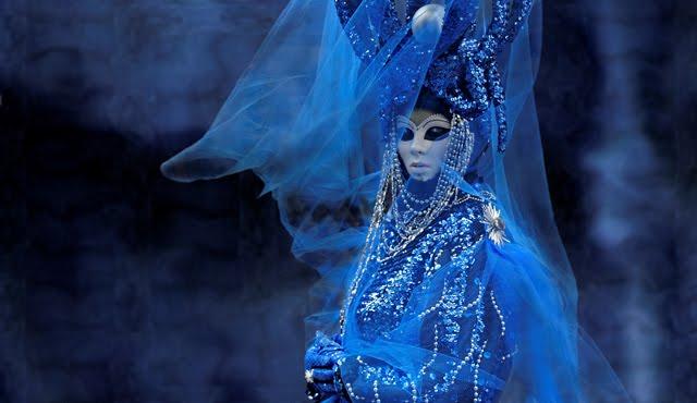 Strange Carnival