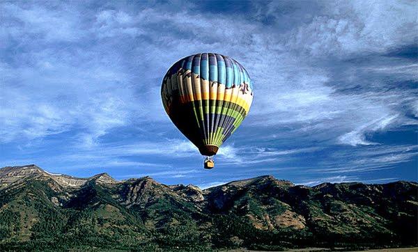 Balloon Trip 001