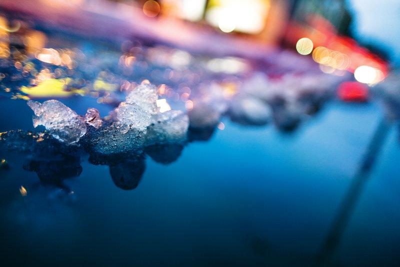Winterness by BenoitPaille