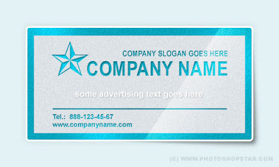 Making Creative Business Card