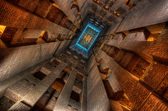 6 Amazing Architectural Photography Pictures Seen on www.VyperLook.com