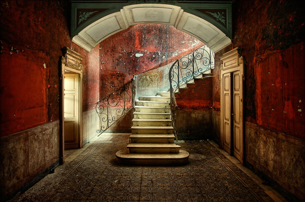 Urban Decay Photography | Amazing Photograph Seen On  www.coolpicturegallery.us