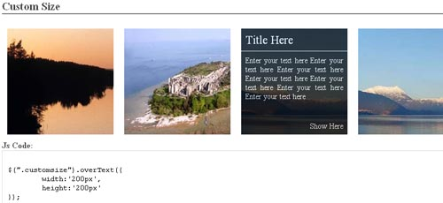 Fresh Useful & Powerful jQuery Plugin Seen On   www.coolpicturegallery.us
