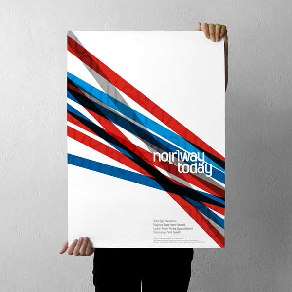 14 Poster Design 50 Amazing Examples