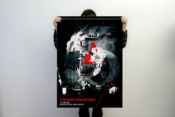 29 Poster Design 50 Amazing Examples