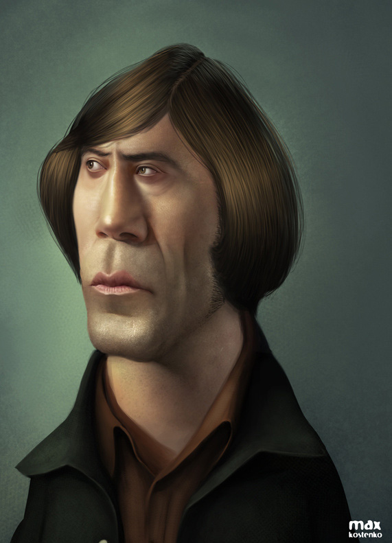 antonchigurh10 25 Hilarious Digital Caricatures Of Famous People