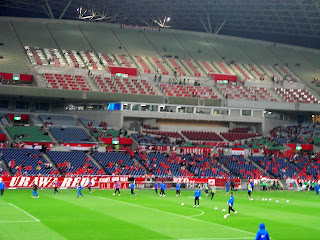 ACL浦和レッズ×上海申花