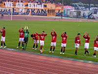 第88回天皇杯4回戦 浦和レッズvs愛媛FC