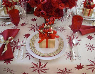 You 39 re invited gifts paper events nashville party - Table gifts for christmas ...