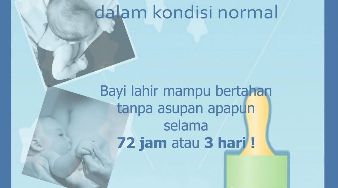 Journey Of Life Asi Eksklusif Campaign