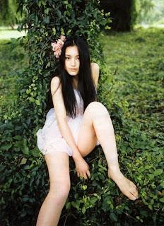 photos of yukie nakama