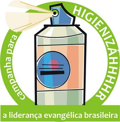 Campanha HIGIENIZAHHHHR