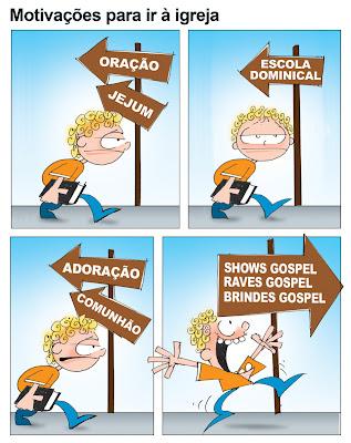 estimulos2 Motivações para ir na igreja!