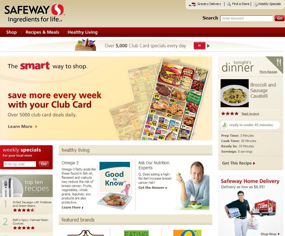 Safeway Promo Codes December Safeway Promo Codes in December are updated and verified. Today's top Safeway Promo Code: Get $20 Off Grocery Orders + Free Delivery on Your First Online Order When You Spend $49+.