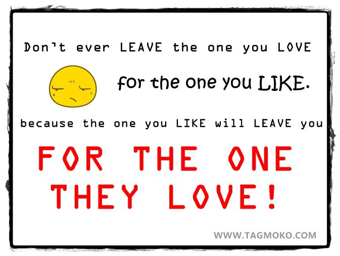 love quotes tagalog broken hearted. Love Quotes Tagalog. Don#39;t Leave the one you love for the one you like