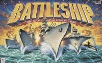 Battleship is a movie based on the board game of the same name.