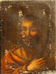 Tableau du XVIIème siècle
