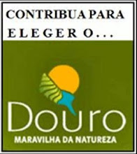 DOURO-MARAVILHA DA NATUREZA
