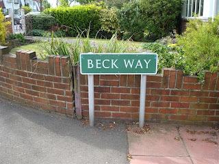 Beck Way
