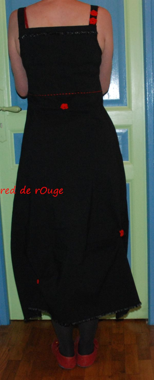 MA robe de bure - astérOïde