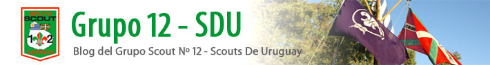Grupo 12 - SDU