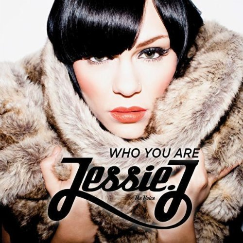 Jessie J - Who You Are (iTunes Plus M4A) - Single ~ #