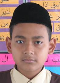 BEKAS MURID PEMULIHAN - CEMERLANG UPSR 2009