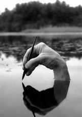 Mania de escrever!