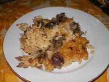 воденички с ориз