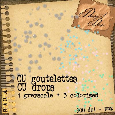 CU goutelettes / drops Cu+mix+pack+doudou600