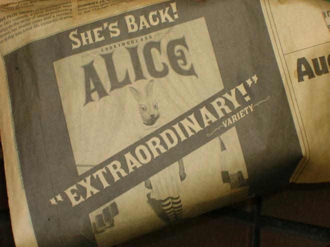 Alice`s Underground