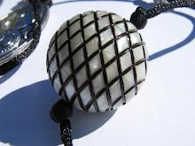 Detalle de Collar Modelo XL.