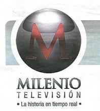 MILENIO TELEVISIÒN
